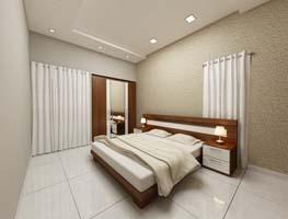 bangalore residential interior designers