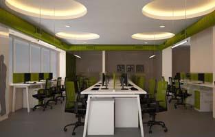 bangalore commercial interior designers