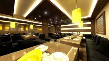 bangalore restaurant interior designers