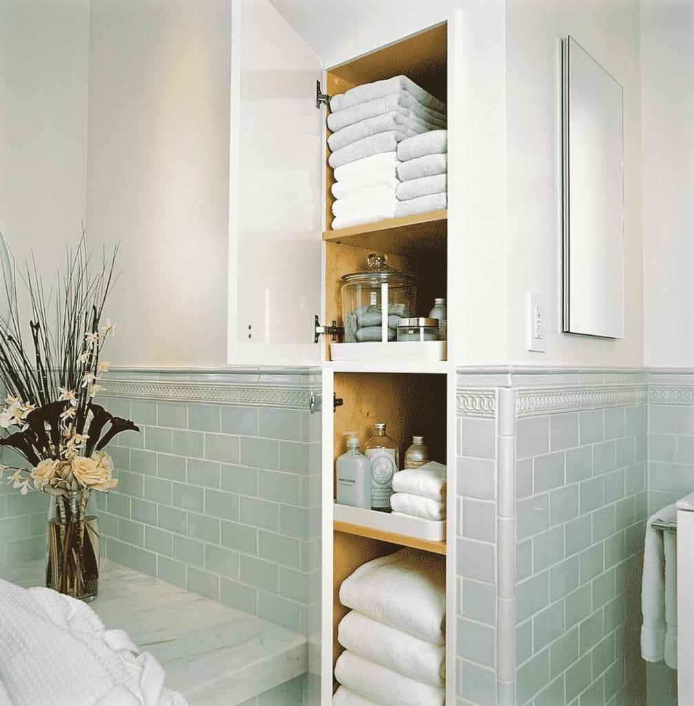 SMALLL BATHROOM IDEAS